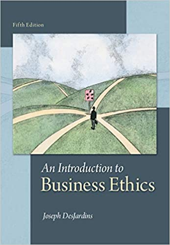 Ethics pdf an introduction 4th edition business to