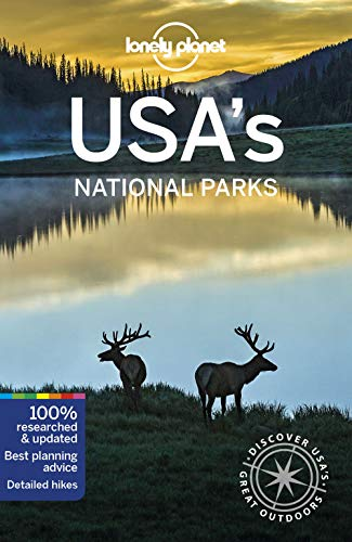 (Lonely Planet USA's National Parks (Travel Guide))