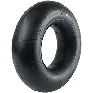 CRANKED Valve Multipurpose 8 Inch Inner Tube Karts Suitable for Trailers Troon/&Co 400x8 ATV 400-8 4-80//4.00-8 Quads 3.50-8