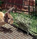 Precision Pet Hay Manger