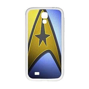 JIANADA star trek tos Phone Case for Samsung Galaxy S4 Case