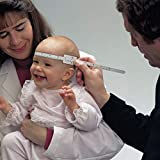 UKCOCO 3pcs,Baby Head Circumference Measuring Rule