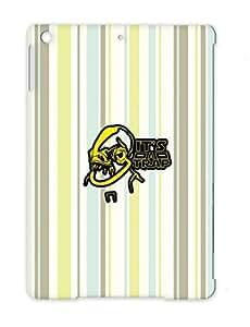 Its A Trap Trap Geek Internet Internet Meme Starwars Stencil Admiral Ackbar Funny Yellow Case For Ipad Air Anti-shock
