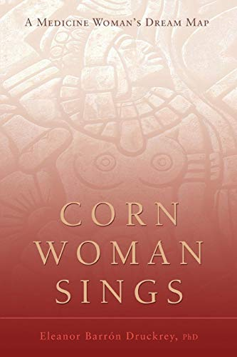 corn woman sings - 1