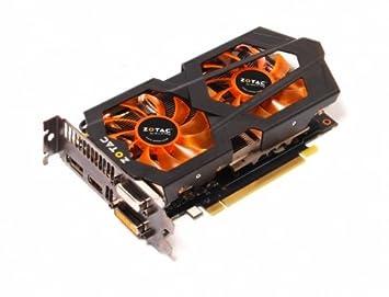 Zotac ZT-60801-10P GeForce GTX 660 Ti 2GB GDDR5 - Tarjeta ...