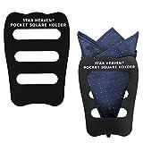 Pocket Squares Holder For Men