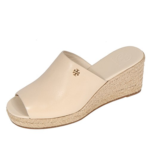 4538bfaab Tory Burch Landon WEDGE 55mm Espadrille Sandal Flip Flop (6.5