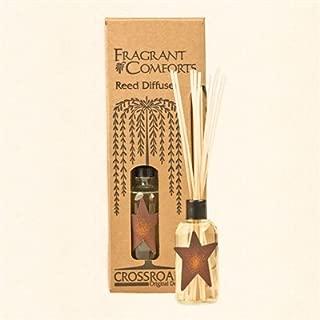 product image for Crossroads Reed Diffuser 4 Oz. - Cinnamon Bun