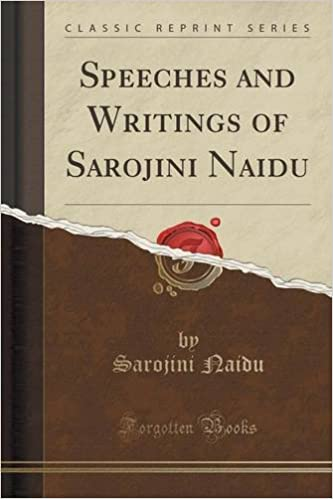 essay writing on sarojini naidu Sarojini naidu (13 february 1879 - 2 march 1949) was born in hyderabad city of india his father, aghornath chattopadhyay, was a renowned scholar and mother was poetess and used to write in bengali.