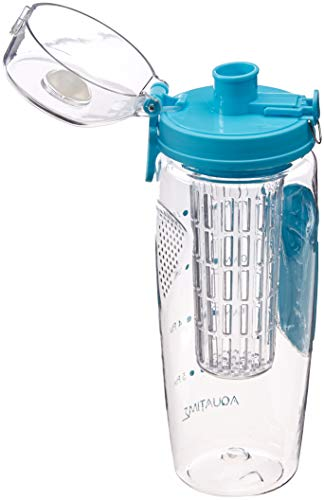 Buy water bottle to drink more water
