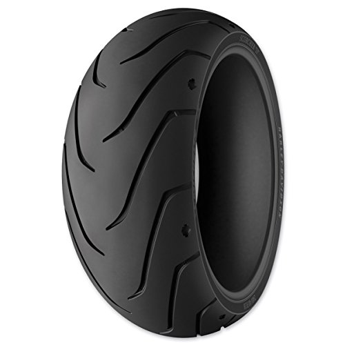 Michelin Scorcher 11 Rear Motorcycle Tires - 200/55R-17 74341