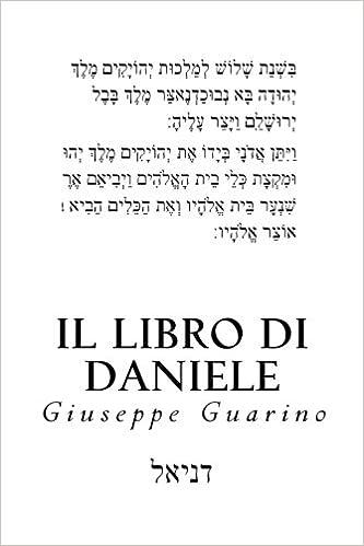 Book Il libro di Daniele: Commentario storico - profetico
