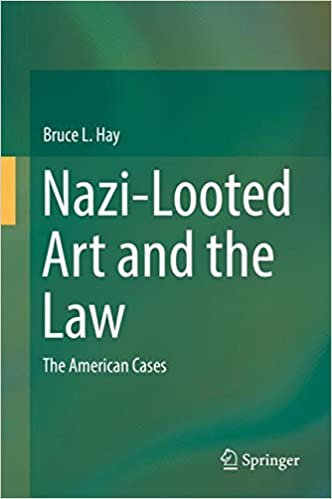 Image result for nazi looted art books