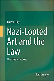 Descargar Torrent El Autor Nazi-looted Art And The Law: The American Cases PDF Android