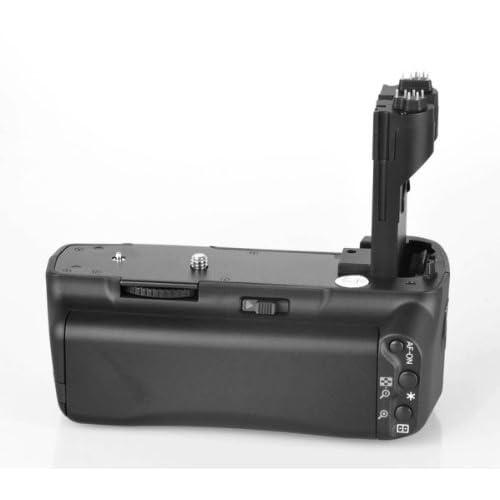 Image of Battery Grips Jenis J-C5D MARK II-S-B Standard Battery Grip for Canon 5D MARK II