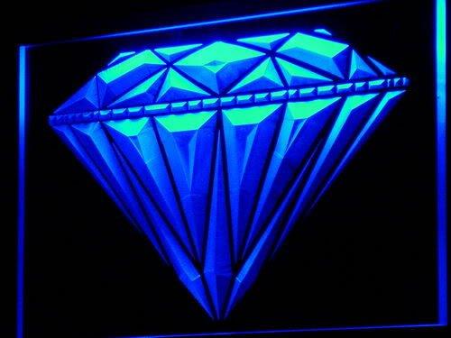 Diamond Shop Jewelry LED Sign Neon Light Sign Display i723-b(c)
