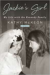 Books about the kennedy family