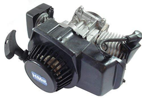 hmparts moteur - 47 ccm - Complet - poche de vé lo / quad trike