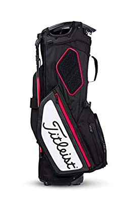 Titleist Golf- Hybrid 14 Stand Bag