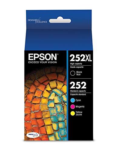 Epson 252XL252 High-Yield Black