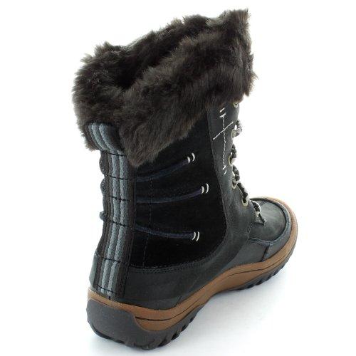 Womens Jacket Nimbus Winter Monterey Resistant Ladies Black Coat Water YZZxwz
