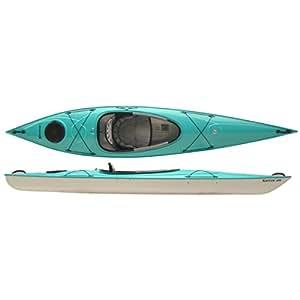 Hurricane Santee 126 Kayak - Aqua