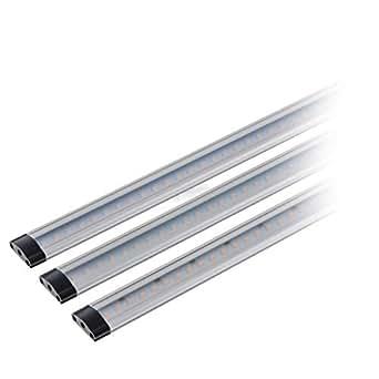 Iluminación Sebson® Bajo 30cm RegulableTira Mueble Led De OkwXnN08P
