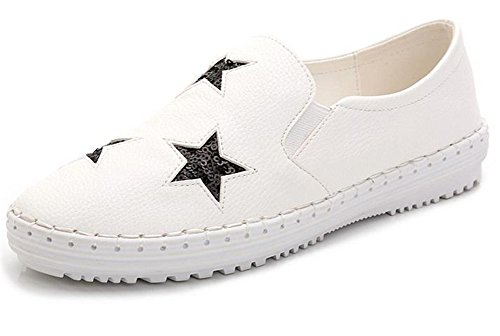 39 Shoes YTTY Happy white Star qTIHwawRYx