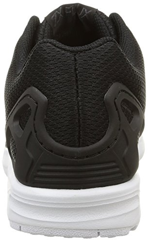 adidas Men's Black Trainers Men's adidas Flux Flux Trainers Black Flux adidas Men's Trainers wgqxE6E8A
