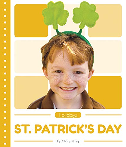 St. Patrick's Day (Holidays)]()