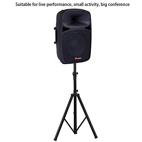 Best Dj Stand Speaker September 2019 ★ Top Value