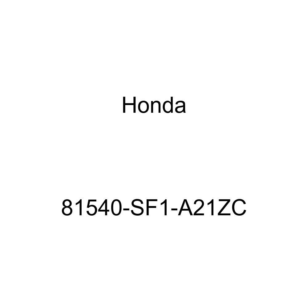 Left Honda Genuine 81540-SF1-A21ZC Headrest Assembly