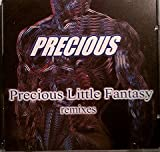 Precious Little Fantasy: Remixes