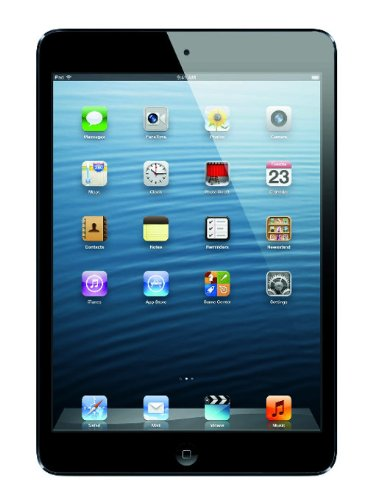 Apple iPad MD529LL Wi Fi Black
