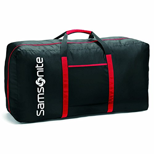 Samsonite Tote-a-ton 32.5 Inch Duffle Luggage, Black, One Size