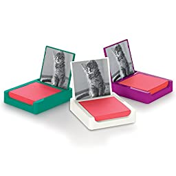 Post-It Note Holder + Photo Frame