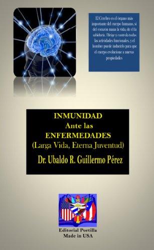 Descargar Libro Inmunidad Ante Las Enfermedades Ubaldo Guillermo Pérez