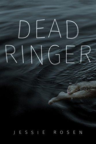 Dead Ringer by [Rosen, Jessie]
