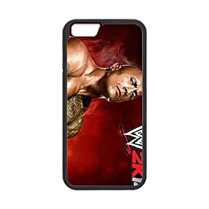 WWE iPhone 6 4.7 Inch Cell Phone Case Black Vbptj