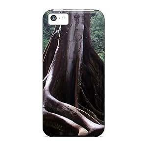 XiFu*MeiSoL42216xatT Mycase88 Moreton Bay Fig Trees On Kauai, Hawaii 2 Durable iphone 5/5s CasesXiFu*Mei