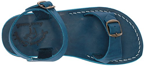 Women's Sandal Sandals Edna Blue Jerusalem Pq5wFSS