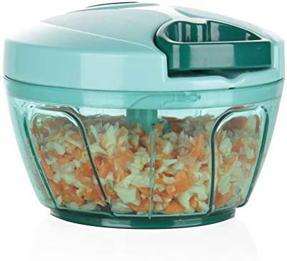 Ourokhome Mini Garlic Chopper Grinder