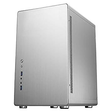 e48ae5408d Amazon | JONSBO フルアルミ製ATX規格マザー対応ミニタワーケース RM2S ...