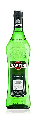 Martini & Rossi Dry Vermouth, 375 ml, 30 Proof