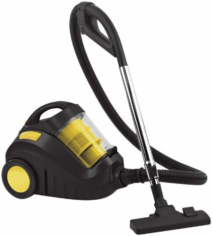 Domoclip dom221 aspirador sin bolsa 1600 W: Amazon.es: Hogar