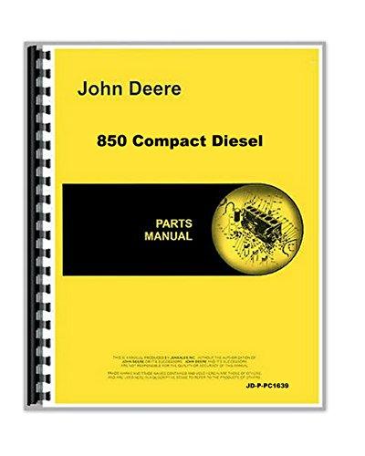 john deere parts catalog - 9
