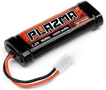 HPI RACING 101930 Plazma 7.2V 1800mAh NiMH Battery Pack by HPI ...
