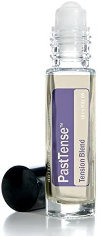 doTerra PastTense Essential Oil Blend Roll On 10 ml
