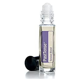 doTerra PastTense Essential Oil Blend Roll On 10 ml