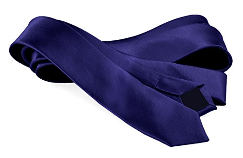 Moda di Raza- Extra Skinny cuello 1, 5 en para hombre Slim ...